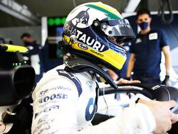 """Gasly tevreden met kwalificatie na vierde plek: """"Hoop dat we het gevecht met Ferrari kunnen blijven aangaan"""""""