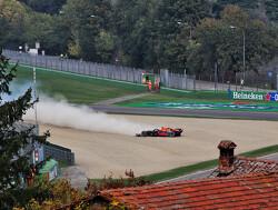 Pirelli heeft Verstappen nog niets laten weten over klapband