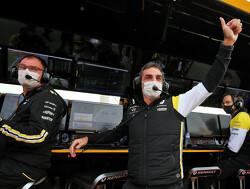 'Cyril Abiteboul afgerekend op tegenvallende resultaten Renault'