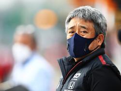 """Honda over motorproblemen Verstappen: """"Zal niet meer gebeuren"""""""