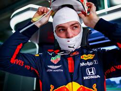 Mercedes ziet Max Verstappen niet als optie om Hamilton op te volgen