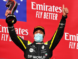 "Ricciardo: ""Alonso heeft ons in Imola aan podium geholpen"""