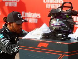"""Ecclestone: """"Lewis heeft toe nu toe eigenlijk altijd vier azen vastgehouden"""""""