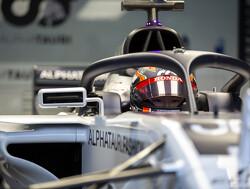 Yuki Tsunoda opteert voor startnummer 22 voor de Formule 1