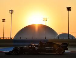 Weerbericht Grand Prix van Bahrein: Warm, zonnig maar ook regen verwacht