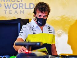 FIA geeft Fernando Alonso groen licht voor Young Driver Test