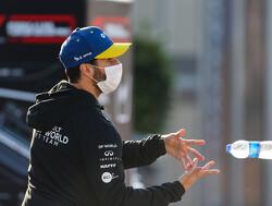 Renault wilde populaire Ricciardo overtuigen te blijven