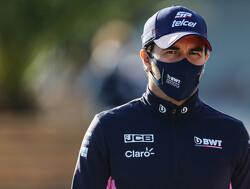 """Britse journalist: """"Perez wordt de tweede viool van Red Bull"""""""