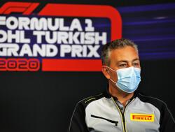 Pirelli-baas Mario Isola besmet met het coronavirus en moet in Turkije blijven