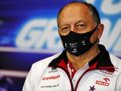 """Frédéric Vasseur: """"Deze race kan onvoorspelbaar worden"""""""