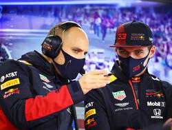 Max Verstappen vertrouwt meer op zijn intuïtie dan op data