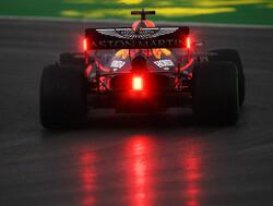 Red Bull Racing bedankt Aston Martin voor samenwerking