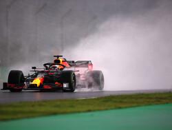 'Spin in Turkije was de enige grote fout van Max Verstappen'