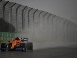Carlos Sainz verliest P13 na overtreding tijdens kwalificatie