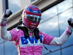 """Villeneuve complimenteus voor Stroll: """"Hij reed beter dan de concurrentie"""""""