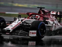 """Kimi Raikkonen: """"Het was een van de ergste kwalificaties"""""""