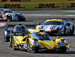 Racing Team Nederland eindigt derde in LMP2-kampioenschap