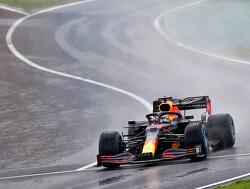 """Jacques Villeneuve: """"Max Verstappen heeft te weinig ervaring"""""""
