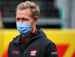 Kevin Magnussen blijft in 2021 mogelijk toch bij Haas