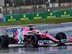 Sergio Perez hoopt dat hij met P2 teams aan het denken heeft gezet voor 2021-stoeltje