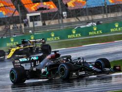 """Lewis Hamilton over zevende wereldtitel: """"Geef nooit op en droom het onmogelijke"""""""