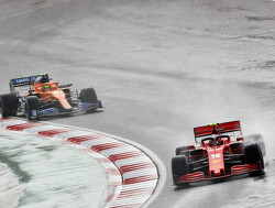 """Leclerc teleurgesteld met zichzelf: """"Daar heb ik het verkloot"""""""