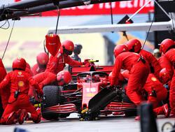 """Voorzitter spoort Ferrari aan: """"Wil om te winnen laten zien"""""""
