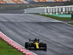 """Ricciardo over lastige start: """"Max bewoog opzij om de racelijn te bemachtigen"""""""