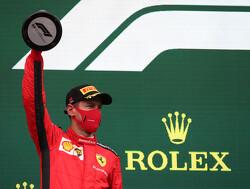"""Vettel over problemen Ferrari: """"Meer dan alleen de krachtbron"""""""