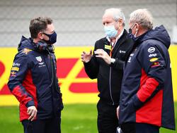 Dr. Helmut Marko: Verstappen maakt nog altijd goede kans op de titel