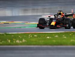 """Verstappen focust al op 2021: """"Dat is het enige dat telt"""""""