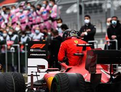 """Vettel over verstandshouding Ferrari: """"De liefde is voorbij"""""""