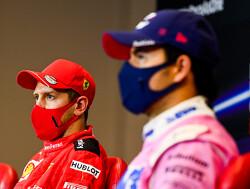 """Sebastian Vettel: """"Ik stop met racen voor ik 40 ben"""""""