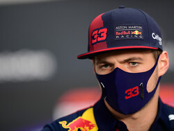 """Max Verstappen: """"Je vindt mij óf leuk, of helemaal niet"""""""
