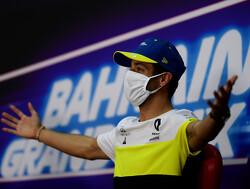 """Martin Brundle: """"Ricciardo moest naar Renault, maar dat was een grote fout"""""""