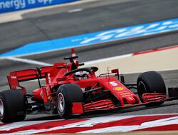 Ferrari beschouwt zwaardere banden juist als een kans