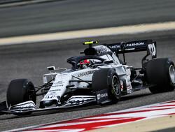 """Pierre Gasly na de vrijdag in Bahrein: """"Onze beste trainingsdag ooit"""""""