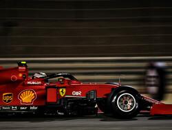 Ferrari ziet briljante ronde Leclerc als bevestiging van weg terug naar de top
