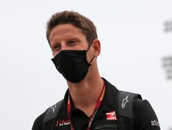 Grosjean pakt allereerste pole op road course Indianapolis