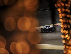 Mercedes wisselt slechts 3 banden bij Valtteri Bottas