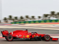 """Vettel over kans op punten scoren in Bahrain: """"Zo sluw als een vos zijn"""""""