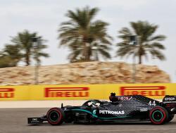 Wat deed Lewis Hamilton om zijn pole position binnen te slepen?