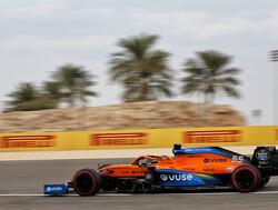 """Sainz baalt: """"Ze zeiden dat P3 in het kampioenschap weg was"""""""