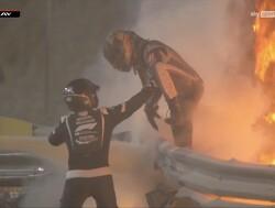 Grosjean is een superheld, zijn negentien collega's evengoed
