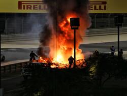 "Daniel Ricciardo: ""Ik walg van Hollywood-herhaling van crash"""