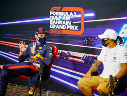 """Max Verstappen: """"Als iemand na z'n incident niet meer wil racen, zal hij nooit meer in een stoeltje zitten"""""""