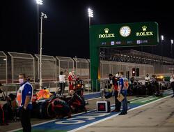Wat is er voor autosport te zien dit weekend op tv?