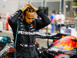 <strong>BREAKING: </strong> Lewis Hamilton mist Sakhir Grand Prix na positieve coronatest
