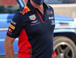 """Horner over 2021-wagen: """"Het wordt de RB16 in nieuwe kleren"""""""