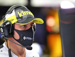 "Alpine: ""Alonso heeft kaakbreuk en succesvolle operatie"""